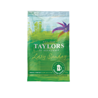 Taylors Lazy Sunday Coffee 45g Pouches 3025 Pack of 14