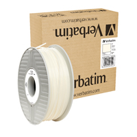 Verbatim PET Filament 2.85mm 500g Transparent 55752