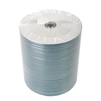 CD-R Spindle 80min 52x 700MB (Pack of 100) WX14186