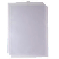 A4 Cut Flush Folders (Pack of 100) WX24002