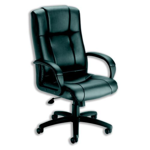 Trexus Sussex Manager Armchair Leather                 QL817