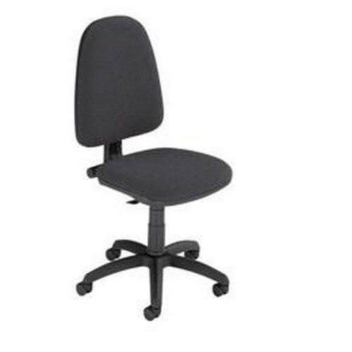 Trexus Office Operator Chair Permanent Contact Highback Char