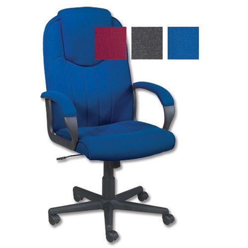Initiative High Back Managers Chair Royal             187670