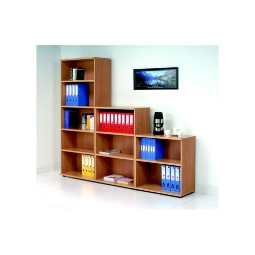 Initiative Tall Bookcase Beech                        419826