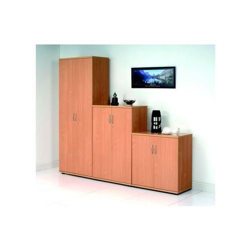 Initiative Tall Cupboard Beech                        419915