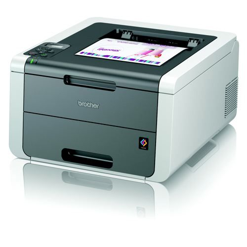 Brother HL3140CW Wireless Colour Printer