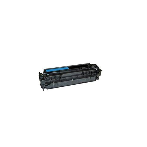 Initiative Compatible HP Toner Cartridge Cyan CE411A