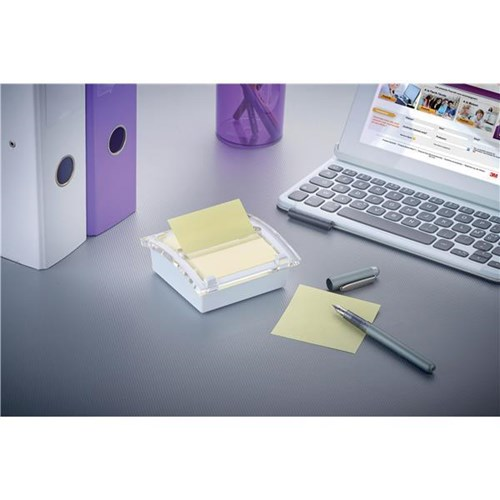 Post-it Canary Yellow Notes 76x76 16s            654-CYP16MD