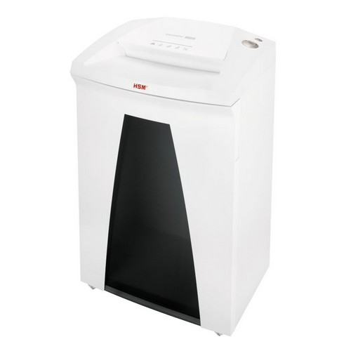 Document Shredder With Powerful Motor For Continuous Use