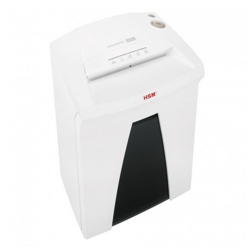 HSM Securio B24 078x11 Office Shredder security level P6