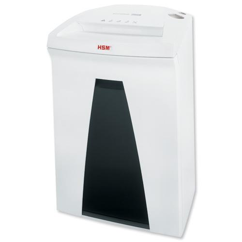 HSM Securio Shredder B24 High Security 1x5mm         1782811