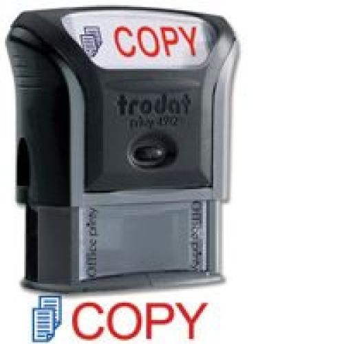 Trodat Office Printy Copy                              90734
