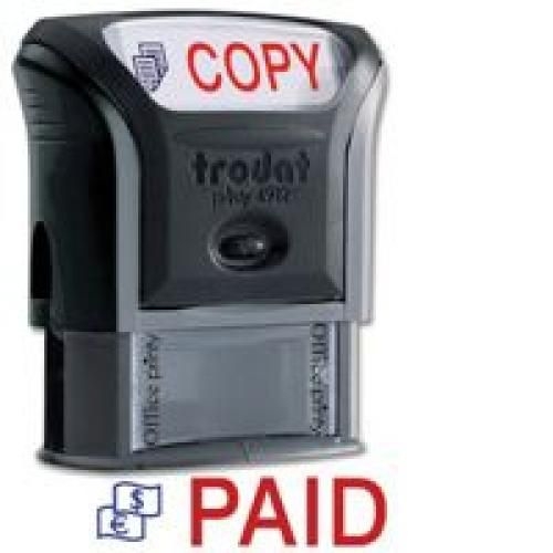 Trodat Office Printy Paid                              81411
