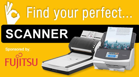 Find scanners by application Banner Image
