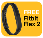 FREE Fitbit from Fellowes Icon
