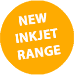 New Inkjet Range! Icon