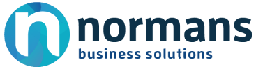 Normans Business Solutions Logo