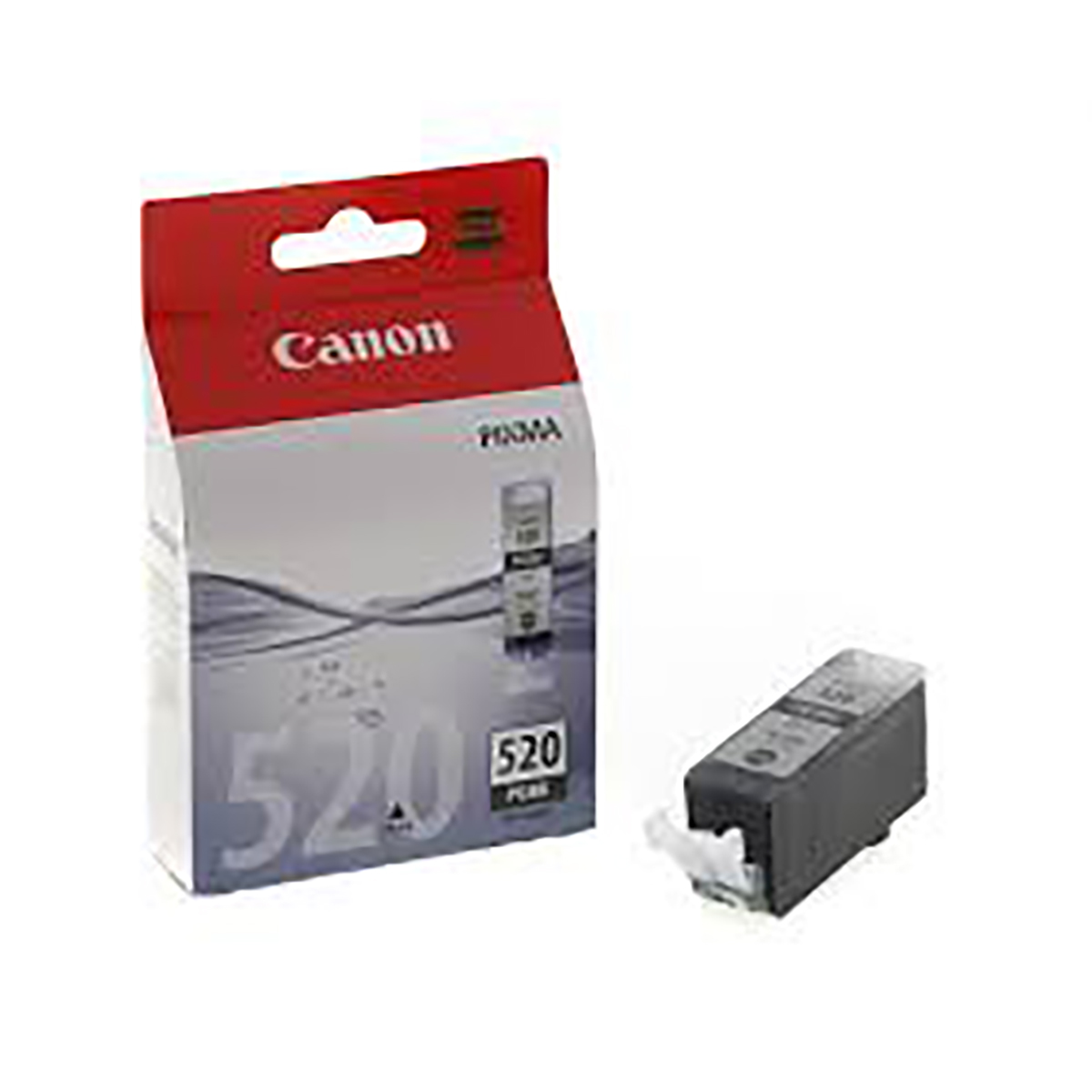Canon PGI520BK Black Inkjet Cartridge