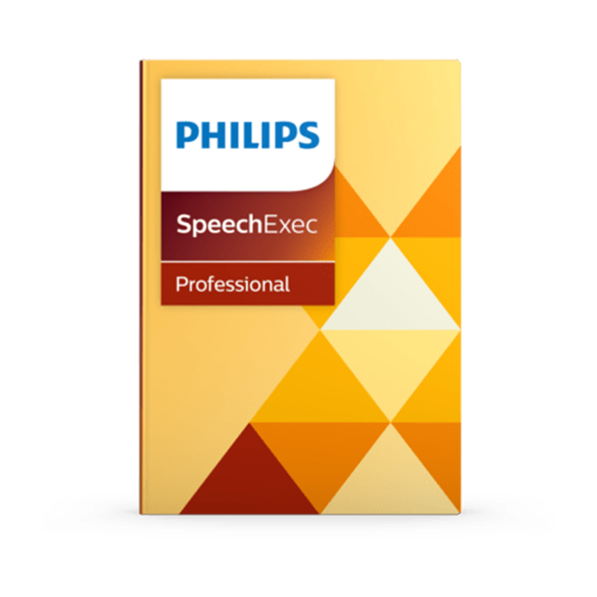 Philips LFH4500 SpeechExec Pro Transcription Software v10