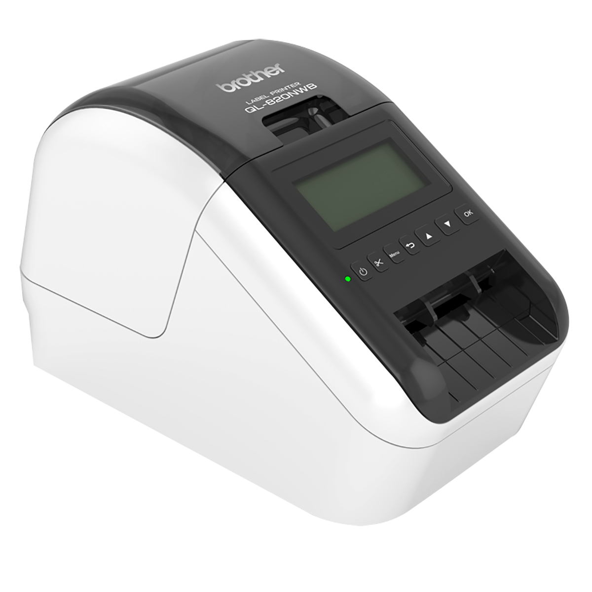 Brother QL-820NWB Desktop Label Printer