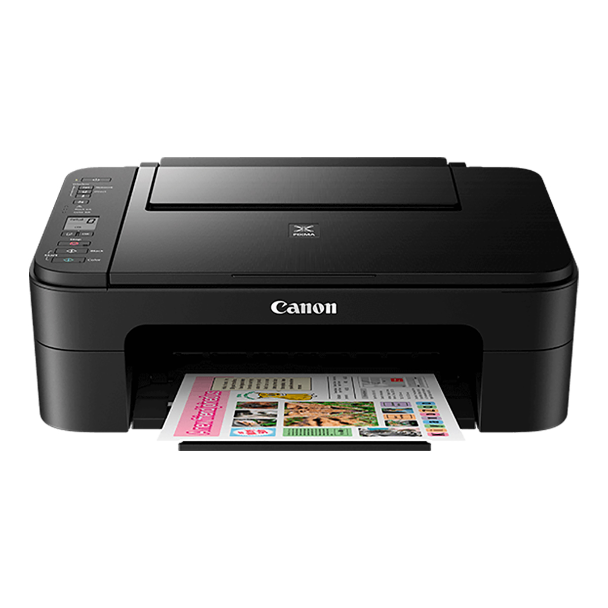 Canon PIXMA TS3150 A4 Colour Inkjet Multifunction