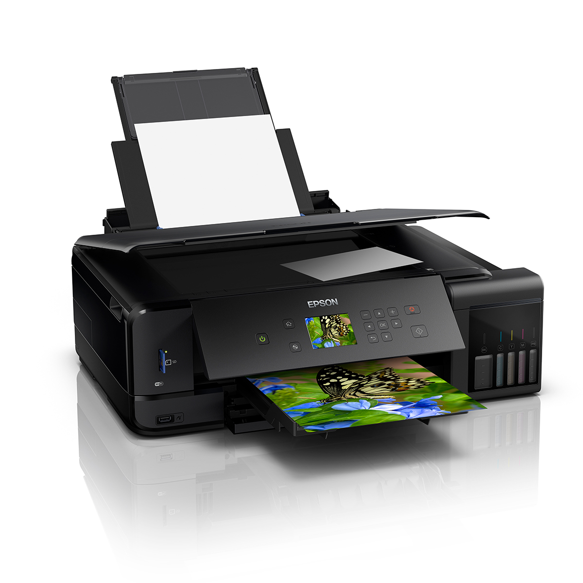 Epson EcoTank ET-7750 A3 Colour Inkjet Multifunction
