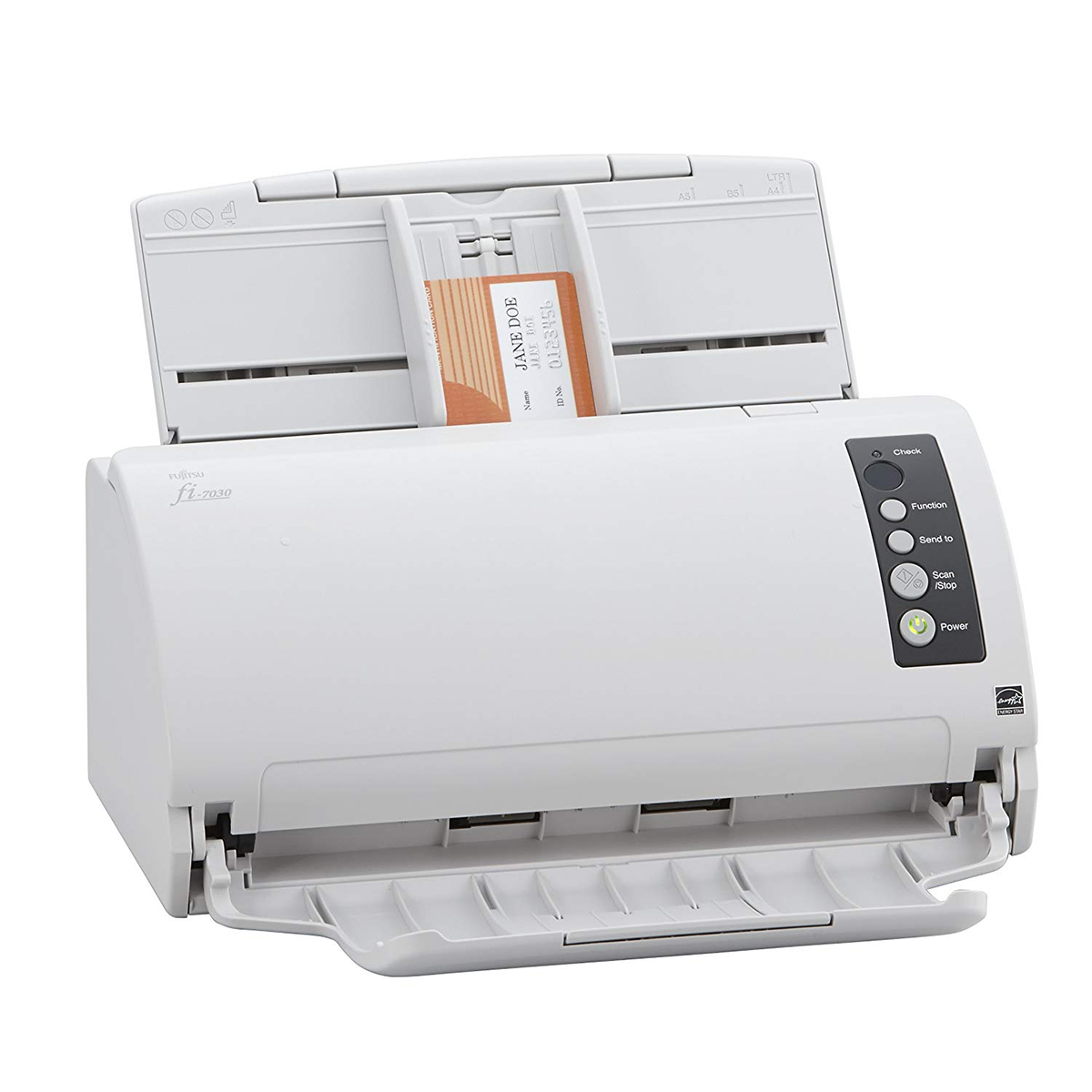Fujitsu fi-7030 A4 Document Scanner