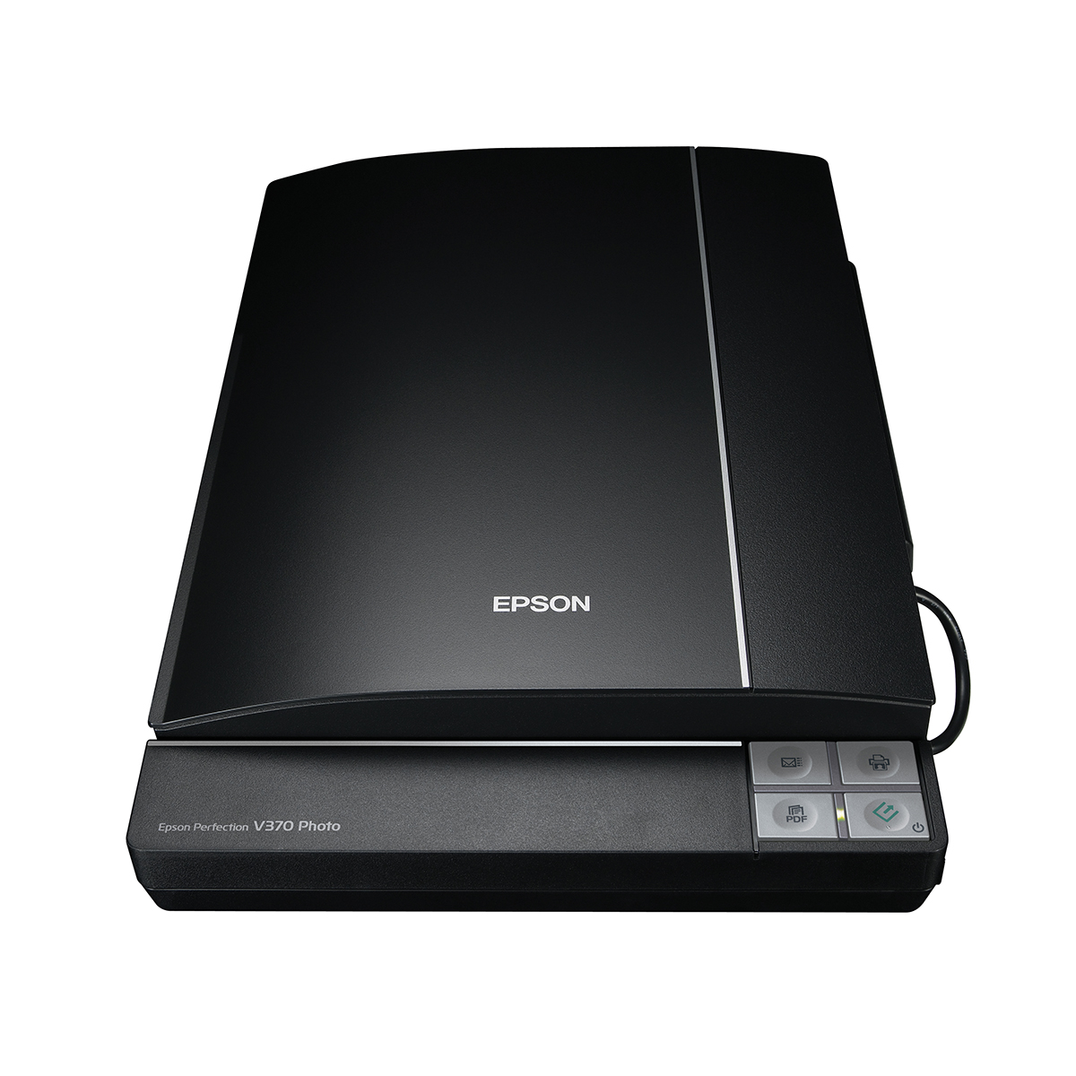 Epson Perfection V370 Photo and Film Scanner