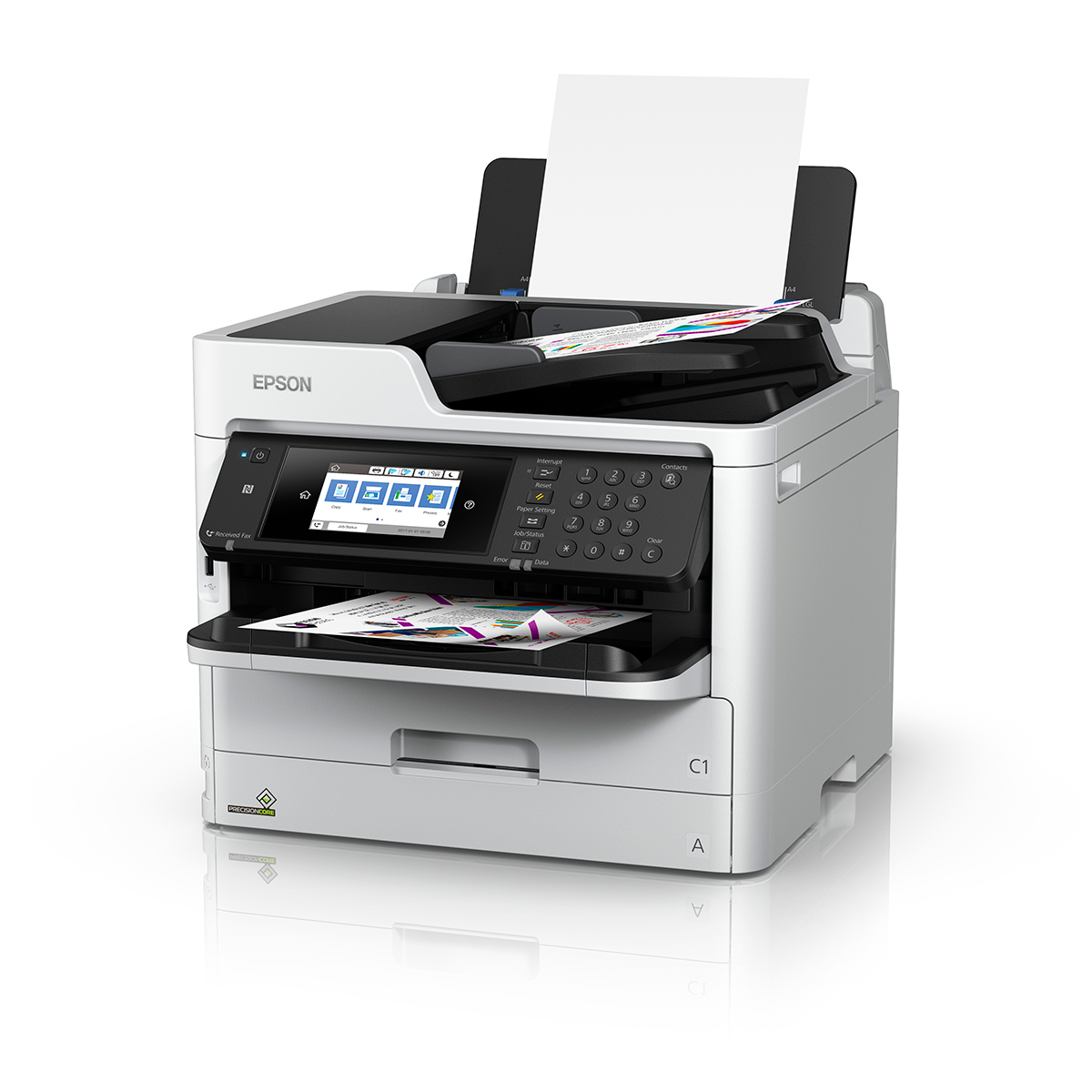 Epson WorkForce Pro WF-C5710DWF All In One Multifunction