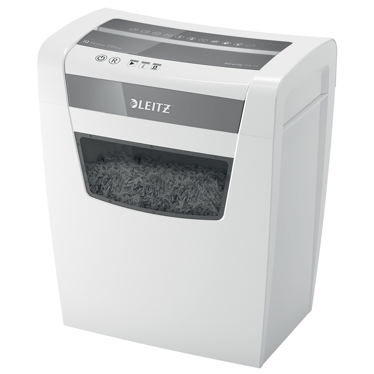 Leitz IQ Home Office Shredder