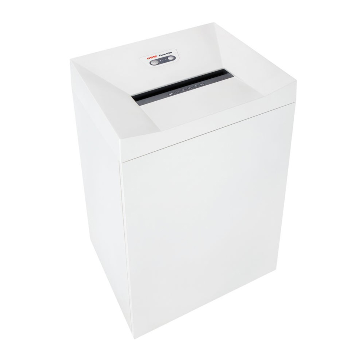 HSM Pure 630 3.9mm Strip Cut Shredder