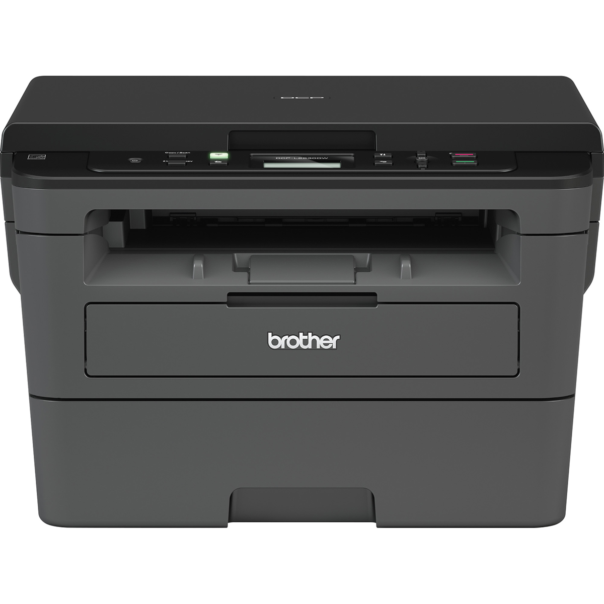 Brother DCP-L2530DW A Grade - Refurbished Machine