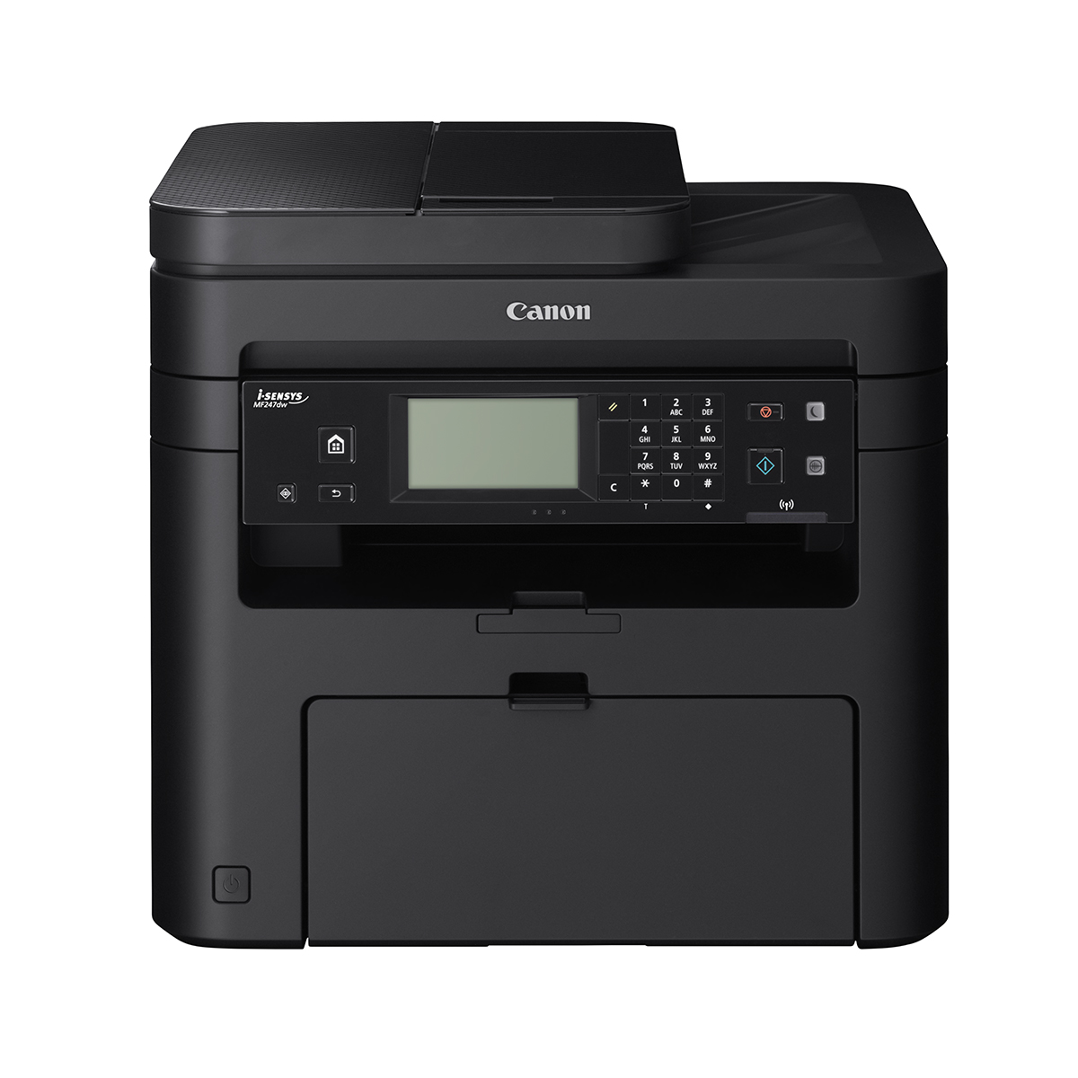 Canon i-SENSYS MF247DW A4 Mono Laser Multifunction