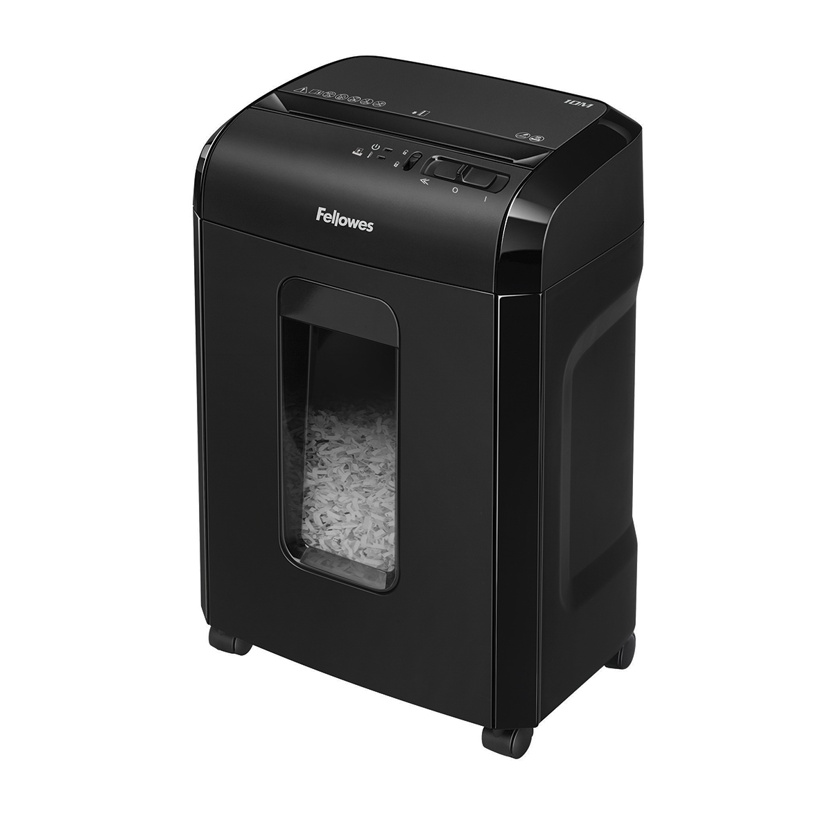 Fellowes 10M Microcut Shredder