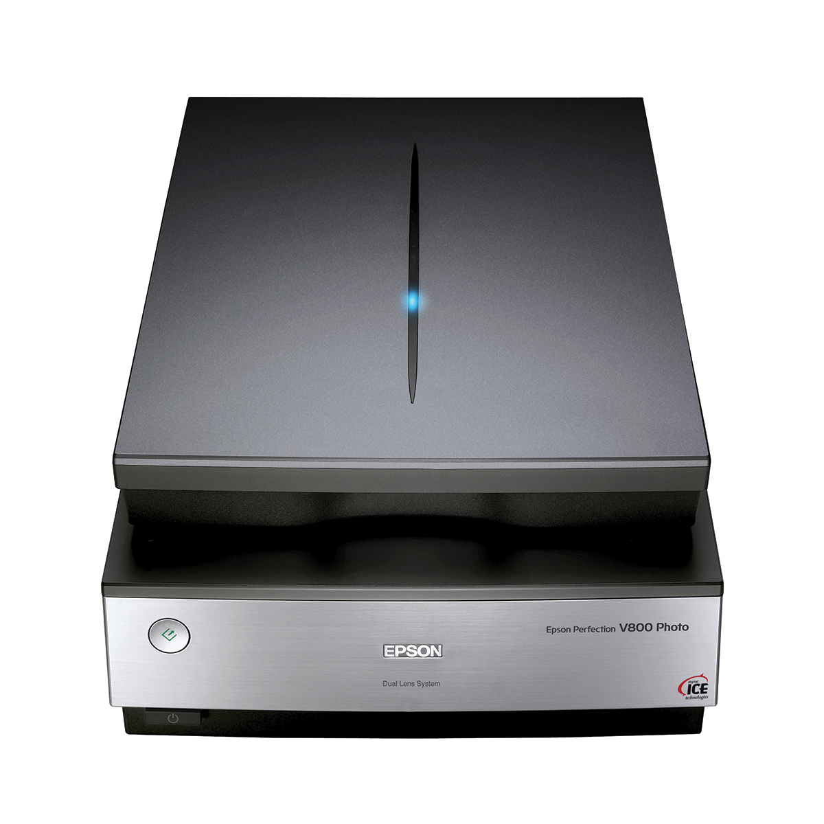 Epson Perfection V800 Photo and Film Scanner