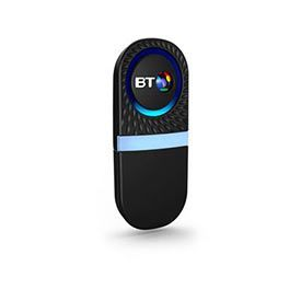 BT 080221 Dualband WiFi Dongle 610
