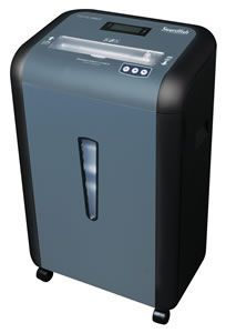 Swordfish 1200XCD Cross Cut Shredder