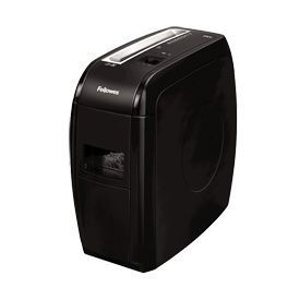 Fellowes Powershred 21Cs Cross-Cut Shredder