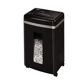 Fellowes Powershred 450M Micro-Cut Shredder