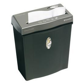 Swordfish 500DC Diamond Cut Shredder