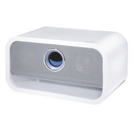 Leitz Complete Professional Bluetooth Speaker White