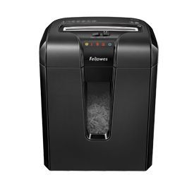 Fellowes 63CB Cross Cut Shredder