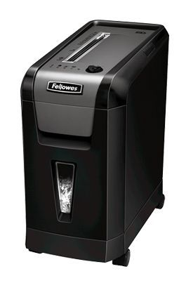 Fellowes 69CB Cross Cut Shredder