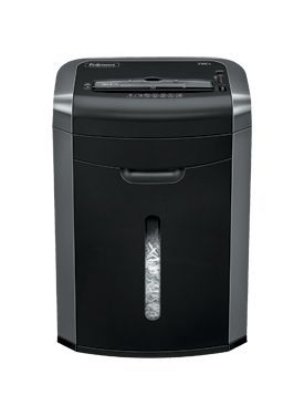 Fellowes 72CT Cross Cut Shredder