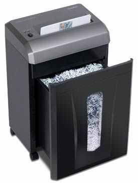 Swordfish 800XXC P-5 Micro Cut Shredder