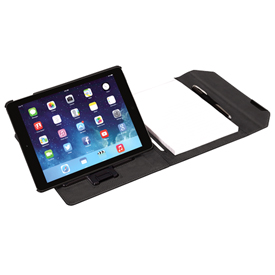 Fellowes 8202301 Deluxe Folio for iPad Air and Air 2