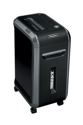 Fellowes 90S Strip Cut Shredder