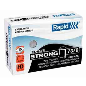 Rapid SuperStrong Staples 9.12