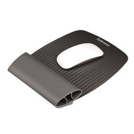 Fellowes 9311802 I-Spire Series Wrist Rocker Grey