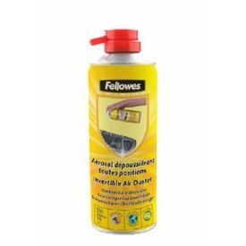 FELLOWES HFC Free Invertible Air Duster